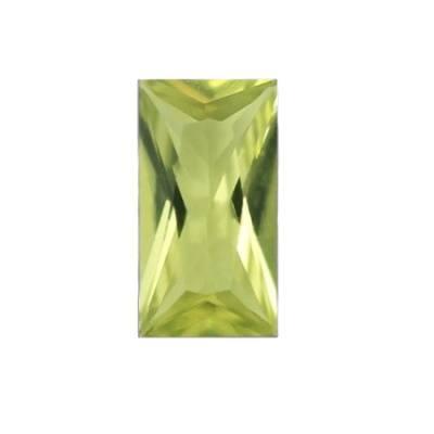Хризолит багет принесса