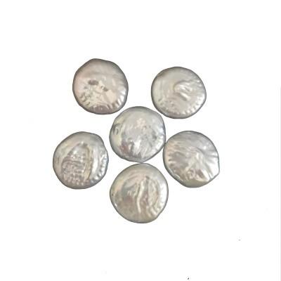 Жемчуг монетка