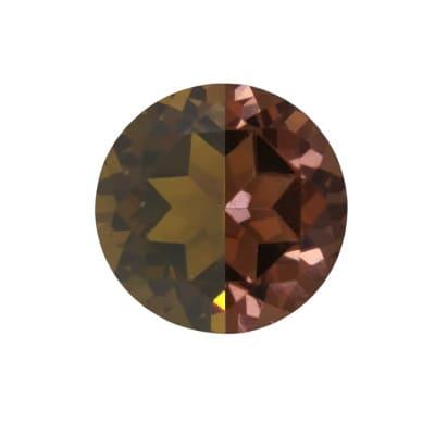 Султанит синтетический круг от 4.0 мм до 12.0 мм